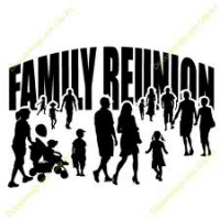 'Family Reunions - A Time of Reconnecting and Reflecting.